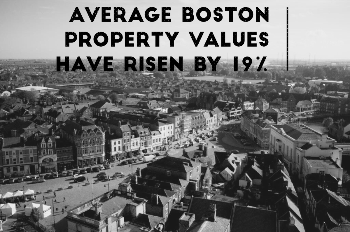 The 4,009 Boston savers batten down the hatches with low interest rates set to continue into the2020's